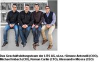PRTG liefert deutsche Präzision für Schweizer Netzwerke