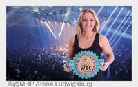Internationale Profibox-Gala in der MHP Ludwigsburg