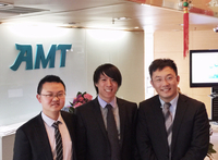China: AMT Group wird Partner von CONTACT Software