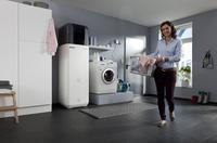 Die ROTEX GCU compact: Höchster Heiz- und Warmwasserkomfort für Alt- und Neubauten