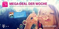 """Film ab!"" mit Telekom Mega-Deal und dem Video Editor Magisto"