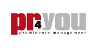 Prominente für Start-ups: Agentur PR4YOU vermittelt prominente Start-Up-Finanziers und Start-Up-Partner