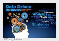 """Daten statt nur Worte: """"Data  Driven Business 2015"""" am 3. und 4. November in Berlin"""