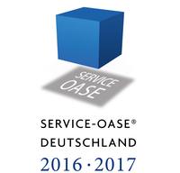 American Express sucht die Service-Oasen in Deutschland