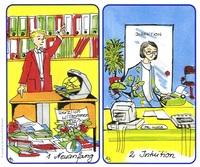 Tarot-Beratung - Hilfe zur Selbsthilfe