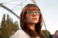 Holzbrillen im Alltagstest