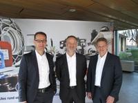 All for One Steeb AG - Nutzfahrzeugspezialist winkler packt digitale Transformation an und mobilisiert SAP-Daten