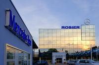 Automobilhandelsgruppe Senger weiter auf Expansionskurs.