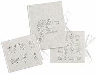 Handgefertigte Luxuspak DVD Hüllen für die perfekte Hochzeit