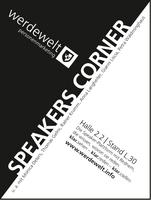 Namhafte Speaker auf der Zukunft Personal 2015, Köln (15.-17.09.15)