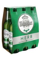Warsteiner Herb jetzt auch im Sixpack