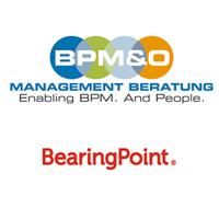 BPM&O und BearingPoint schließen strategische Partnerschaft für Prozessmanagement-Beratung