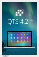 QTS 4.2 - Firmware-Upgrade für QNAP NAS