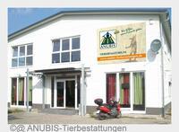 Baubeginn ANUBIS-Tierkrematorium