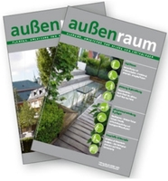 """Fachmagazin """"außenraum"""" veranstaltet hochkarätige GaLaBau-Veranstaltung im Luisenpark Mannheim"""