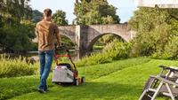 Das kleine Einmaleins der Rasenpflege