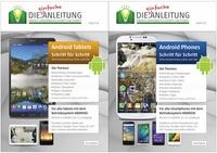 showimage Freude an Mobilgeräten: Neue Ausgaben von Die.Anleitung für Android Smartphones & Tablets jetzt mit Version 5 (Lollipop); Neue Webseite mit Shop