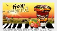 Froop goes wild: Wilde Sorten - abenteuerliche Reisen