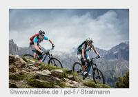 Der Klügere gibt nach: Smarter Schutz auf dem Mountainbike