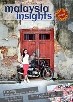 Neue Zeitschrift für Malaysia-Interessierte