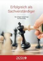 DGSV: Erfolgreich als Sachverständiger  Das eBook