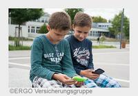 """""""Gefahren durch Spiele-Apps für Kinder"""" - Verbraucherinformation des D.A.S. Leistungsservice"""
