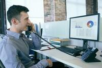 Polycom präsentiert die Polycom VVX 101 und Polycom VVX 201 Business Media Phones   für kleine Arbeitsbereiche und öffentliche Räume