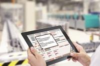 COPA-DATA ist aktiver Partner im Verbundprojekt HMI 4.0 des Fraunhofer IAO
