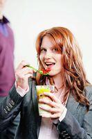 Snack 4.0: Köstliche Fitmacher für unterwegs