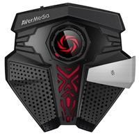 Pünktlich zur Gamescom: Gaming Mikrofon & Speaker von AVerMedia