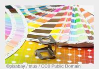 Digitaldruck versus Offsetdruck: Was macht wann Sinn?