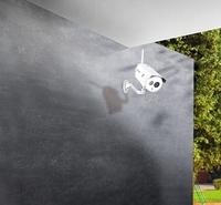 7links Wetterfeste IP-Kamera IPC-730.HD mit Nachtsichtmodus