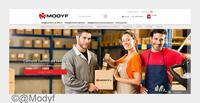 Modyf: Hier kommt auch die Sicherheitssandale aus dem e-Shop