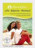 """Jetzt auf DVD: """"AnanDao - Life-Balance-Workout"""""""