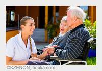 Urlaub für pflegende Angehörige: Urlaubspflege mit HUMANIS