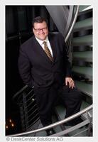 Christoph A. Harvey übernimmt das Amt des CEO und erweitert das Management-Team der DeskCenter Solutions AG