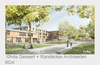 WOLFF & MÜLLER baut die Gesamtschule in Hürth