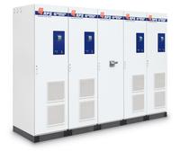 Bonfiglioli nutzt Moxa Netzwerktechnik in Stromrichtern
