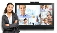 InFocus präsentiert Update von ConX & 121 Video Calling