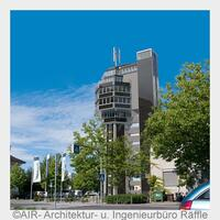 econ solutions stattet weltweit erstes Nullenergie-Hochhaus mit Energiemanagementsystem aus