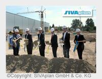 SIVAplan: Neues Hochregallager für Nudelproduzenten Armbruster