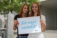 """""""TrinkWasser - bleib gesund"""" am 14. und 15. August in Hannover"""