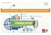 Neue Franchise-Publikation als Leitfaden für Gründer