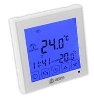 Raumthermostat Fußbodenheizung 16A EL2 - Digital Thermostat