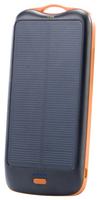 showimage revolt Solar-Powerbanks: Sonnenpower für mobile Geräte überall und kostenlos nutzen
