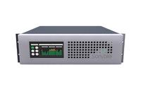 Fernsteuerbarer Mehrkanalverstärker: sonible d:24 mit 24 Class-D-Kanälen im Handel erhältlich