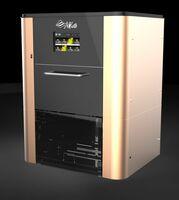 Technik-Trends von morgen auf der IFA: XYZprinting präsentiert 3D-Foodprinter, 3D-Drucker, 3D-Scanner, Roboter, Smart Shirt und NAS