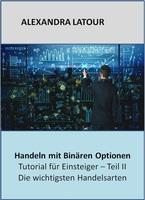 Neues eBook: Handeln mit Binären Optionen
