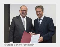 """Jahrestreffen der """"Bonn-Botschafter"""""""