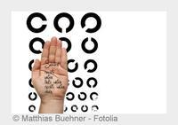 Troisdorf: Augenarzt informiert über die Grauer Star Operation
